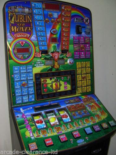 dublin-yer-money-rainbow-riches-70-pub-fruit-machine-868-p